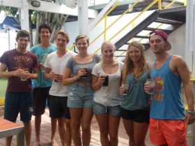 mates-having-a-beer-at-backpackers-obh